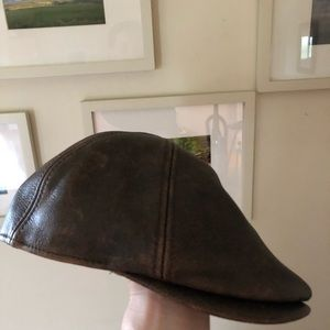 Accessories - Goorin Brothers® Fortunato Liberati hat